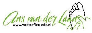 Ans van der Laan Ede
